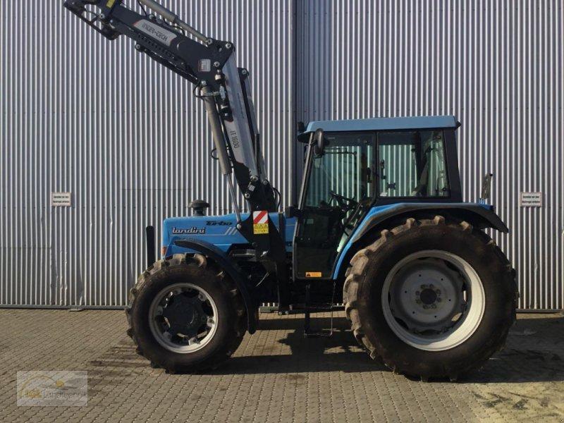 Traktor des Typs Landini DT 95, Gebrauchtmaschine in Pfreimd (Bild 2)