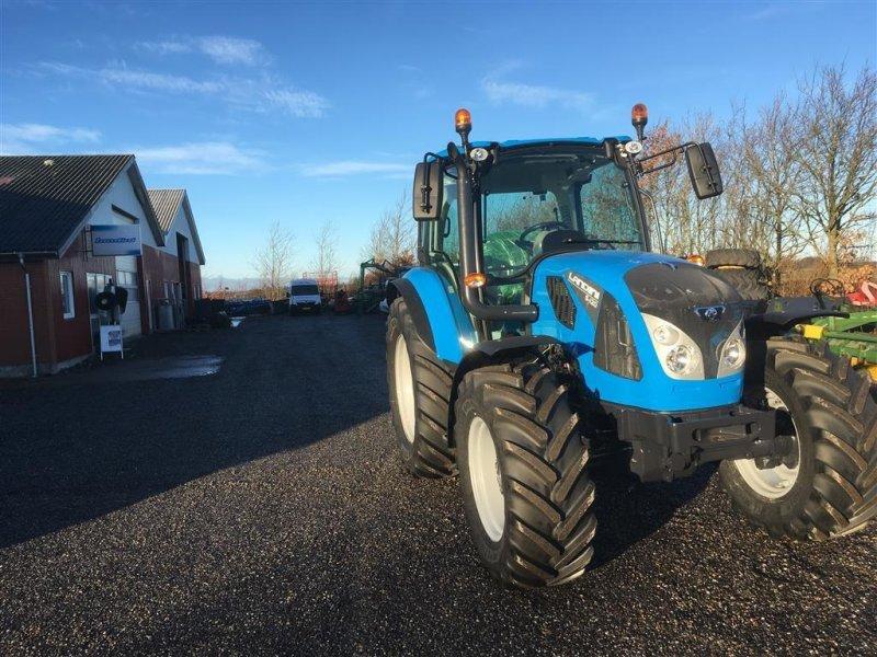Traktor типа Landini få et godt tilbud på ny Landini 5-120 traktor, Gebrauchtmaschine в Snedsted (Фотография 1)