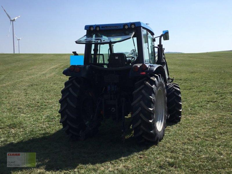 Traktor des Typs Landini Ghibli 80, Gebrauchtmaschine in Wassertrüdingen (Bild 4)