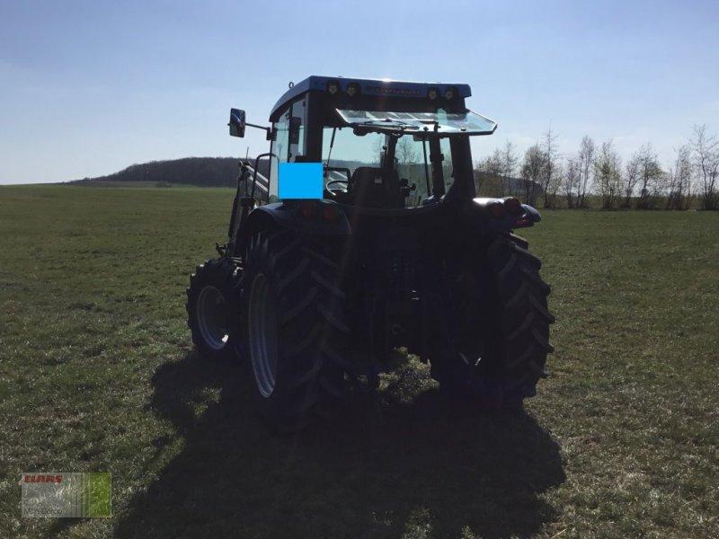 Traktor des Typs Landini Ghibli 80, Gebrauchtmaschine in Wassertrüdingen (Bild 5)