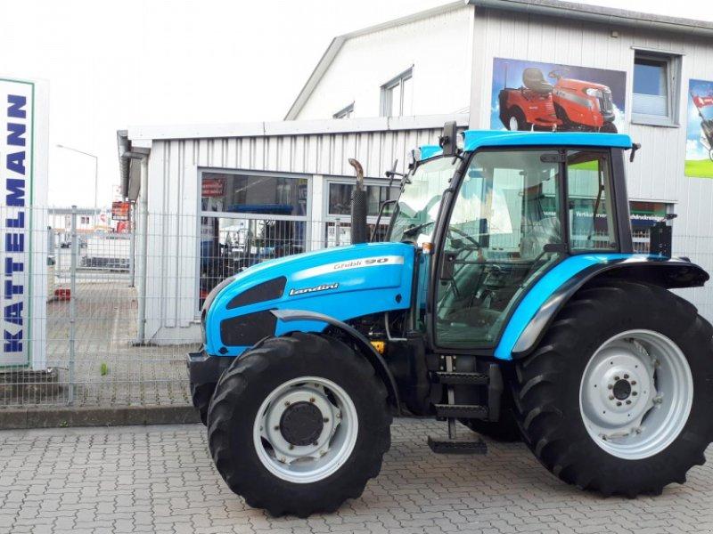 Traktor des Typs Landini Ghibli 90, Gebrauchtmaschine in Stuhr (Bild 1)
