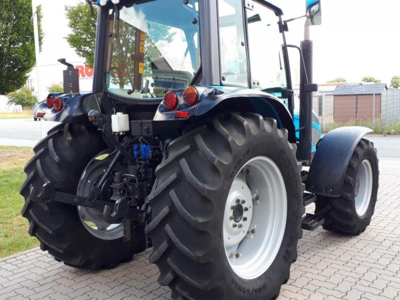 Traktor des Typs Landini Ghibli 90, Gebrauchtmaschine in Stuhr (Bild 4)