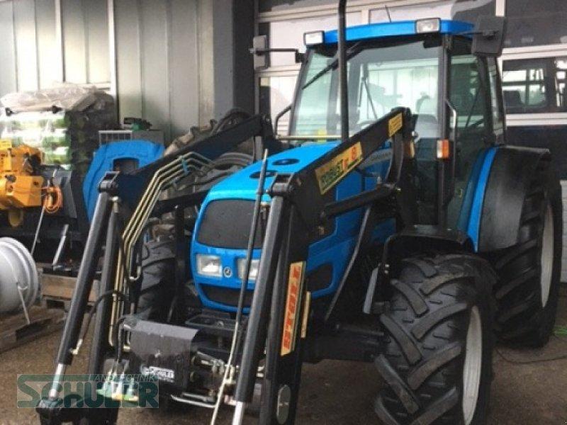 Traktor tip Landini Globus 65 Top, Gebrauchtmaschine in St. Märgen (Poză 1)