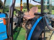 Traktor типа Landini Globus 65 Top, Gebrauchtmaschine в Schöllnach