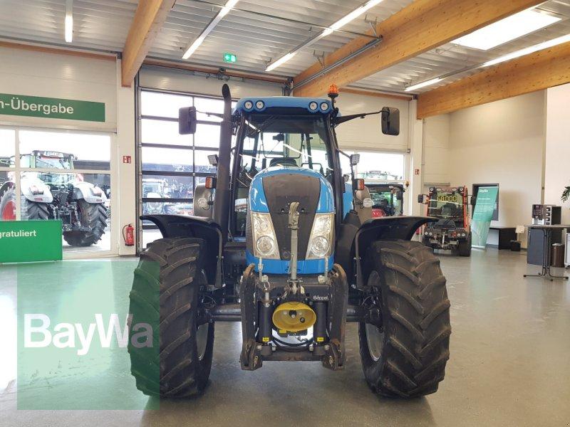 Traktor του τύπου Landini Land Power 145, Gebrauchtmaschine σε Bamberg (Φωτογραφία 3)