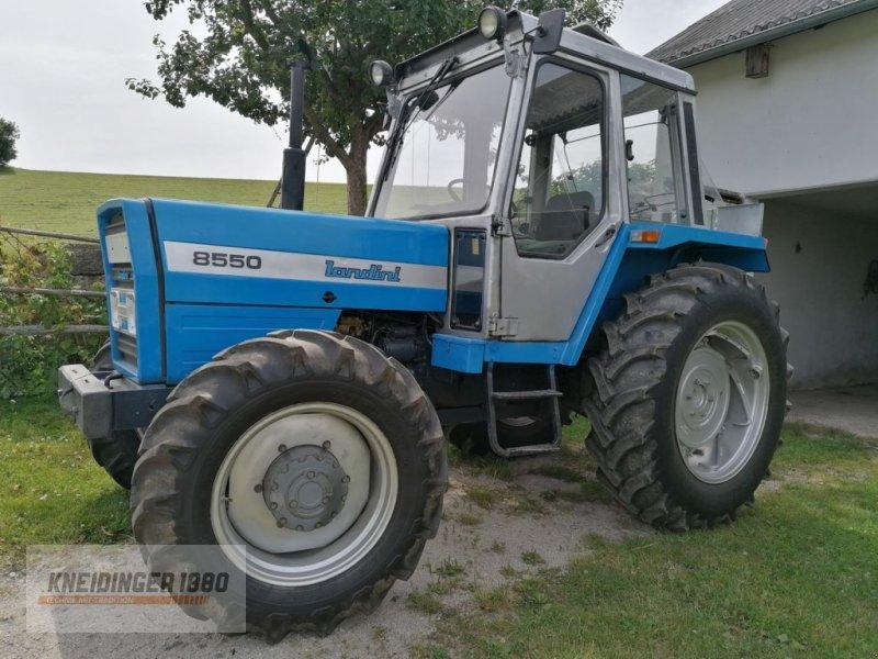 Traktor des Typs Landini Landini, Gebrauchtmaschine in Altenfelden (Bild 1)