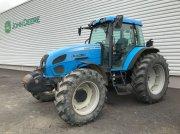 Traktor des Typs Landini LEGEND 120, Gebrauchtmaschine in VILLENEUVE DE RIVIER
