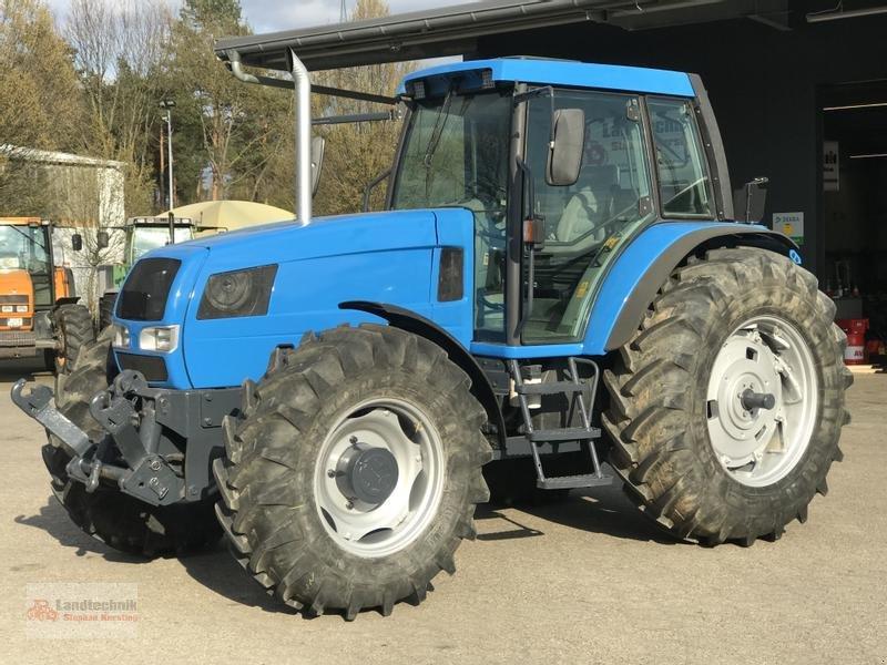 Traktor des Typs Landini Legend 165 **nur 977 Betr.-Std.**, Gebrauchtmaschine in Marl (Bild 1)