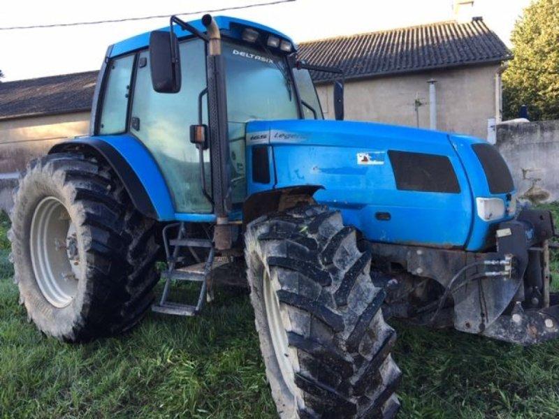 Traktor типа Landini LEGEND 165, Gebrauchtmaschine в PASSAIS LA CONCEPTION (Фотография 1)