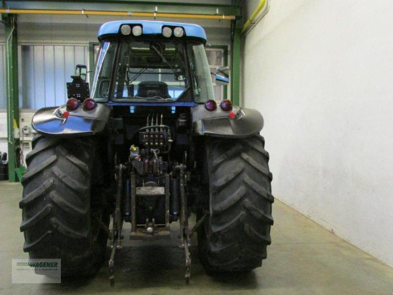 Traktor des Typs Landini Legend 180, Gebrauchtmaschine in Bad Wildungen-Wega (Bild 4)
