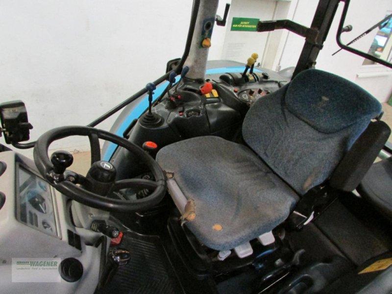 Traktor des Typs Landini Legend 180, Gebrauchtmaschine in Bad Wildungen-Wega (Bild 5)