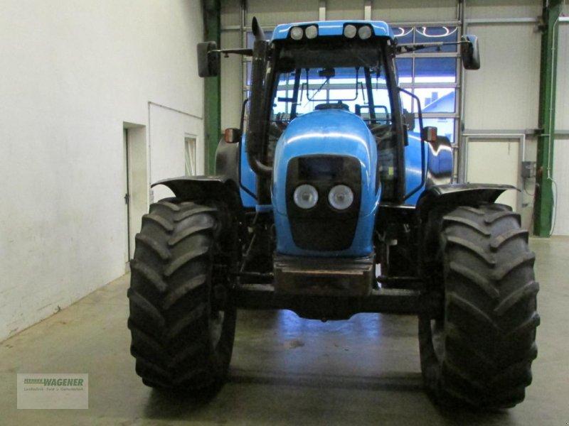 Traktor des Typs Landini Legend 180, Gebrauchtmaschine in Bad Wildungen-Wega (Bild 2)