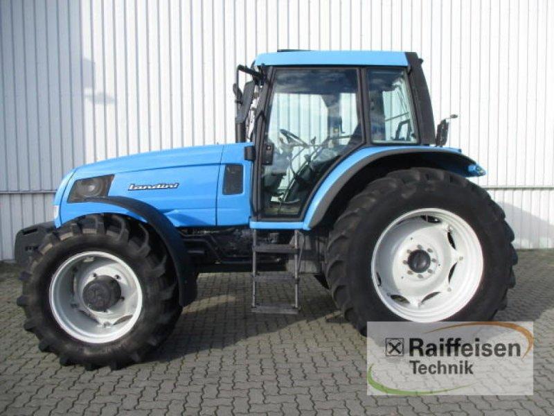 Traktor типа Landini Legend DT 130, Gebrauchtmaschine в Holle (Фотография 1)
