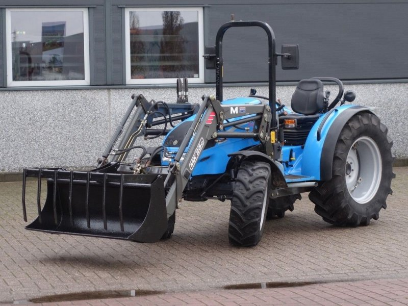 Traktor typu Landini Mistral 50 4wd / 00610 Draaiuren / Voorlader, Gebrauchtmaschine v Swifterband (Obrázok 1)