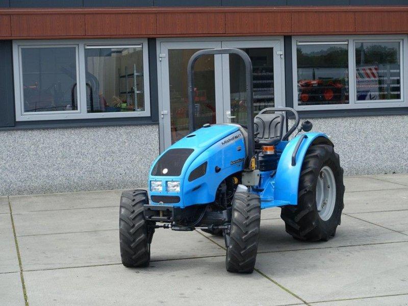 Traktor a típus Landini Mistral 50 4wd / 02485 Draaiuren, Gebrauchtmaschine ekkor: Swifterband (Kép 1)