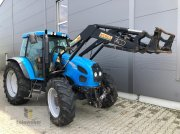 Landini Mythos 115 Тракторы