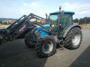 Traktor typu Landini Powerfarm 100, Gebrauchtmaschine v ENNEZAT