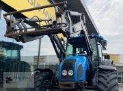 Traktor типа Landini Powerfarm 105 DT Traktor Frontlader, Gebrauchtmaschine в Gevelsberg