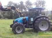 Traktor des Typs Landini Powerfarm 105 Forst, Gebrauchtmaschine in Steinach
