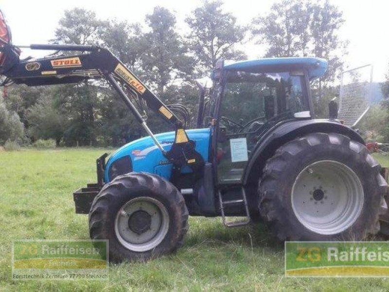 Traktor типа Landini Powerfarm 105 Forst, Gebrauchtmaschine в Steinach (Фотография 1)