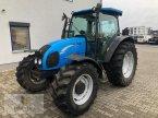 Traktor des Typs Landini Powerfarm 105 in Neuhof - Dorfborn