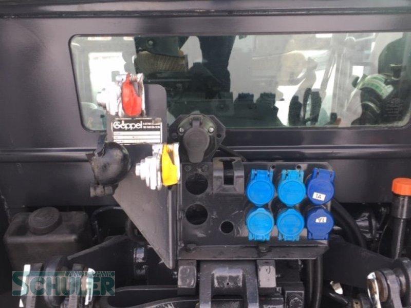 Traktor des Typs Landini PowerFarm 95, Gebrauchtmaschine in St. Märgen (Bild 9)