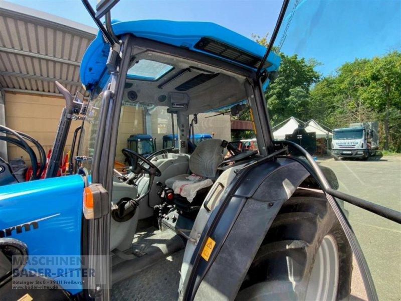 Traktor des Typs Landini Powerfarm 95, Gebrauchtmaschine in Freiburg (Bild 5)