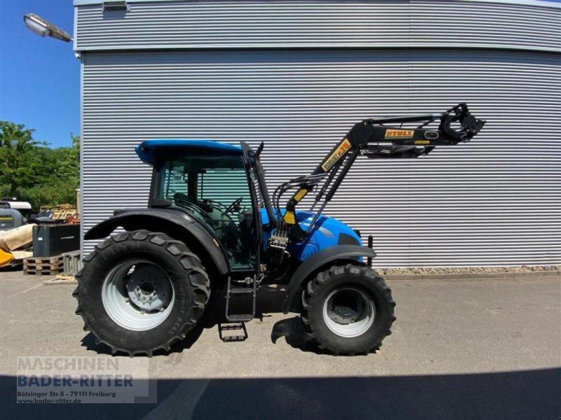 Traktor des Typs Landini Powerfarm 95, Gebrauchtmaschine in Freiburg (Bild 2)
