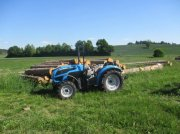 Traktor типа Landini Rex 3 - 070, Neumaschine в Au/Hallertau