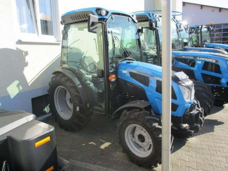 Traktor типа Landini Serie 2-050, Neumaschine в Au/Hallertau (Фотография 1)