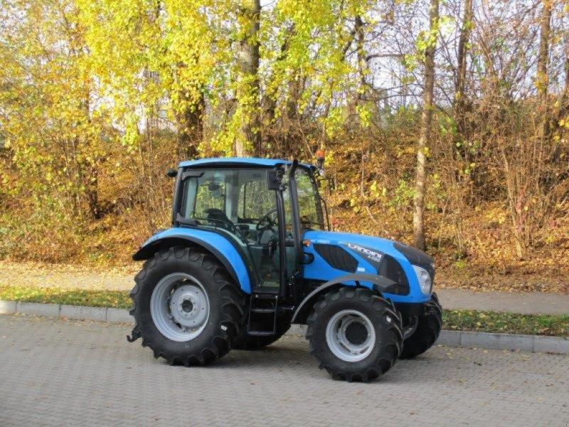 Traktor типа Landini Serie 4-080, Neumaschine в Au/Hallertau (Фотография 1)