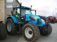 Landini Serie 7-160 Traktor
