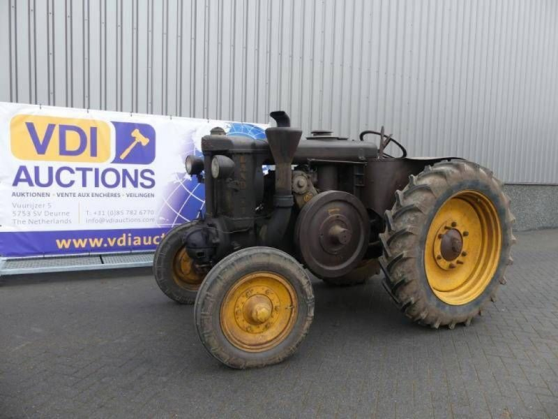 Traktor типа Landini Velite, Gebrauchtmaschine в Deurne (Фотография 1)