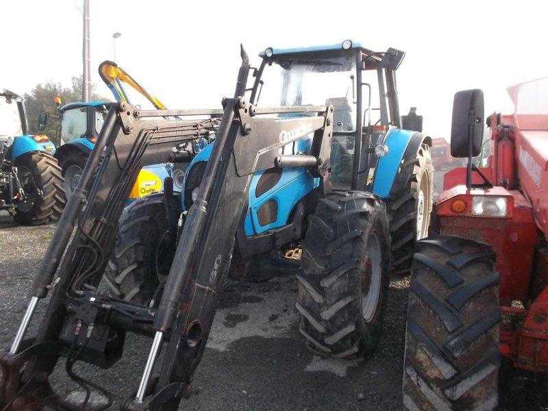 Traktor des Typs Landini Vision 100, Gebrauchtmaschine in Cherveix Cubas (Bild 1)