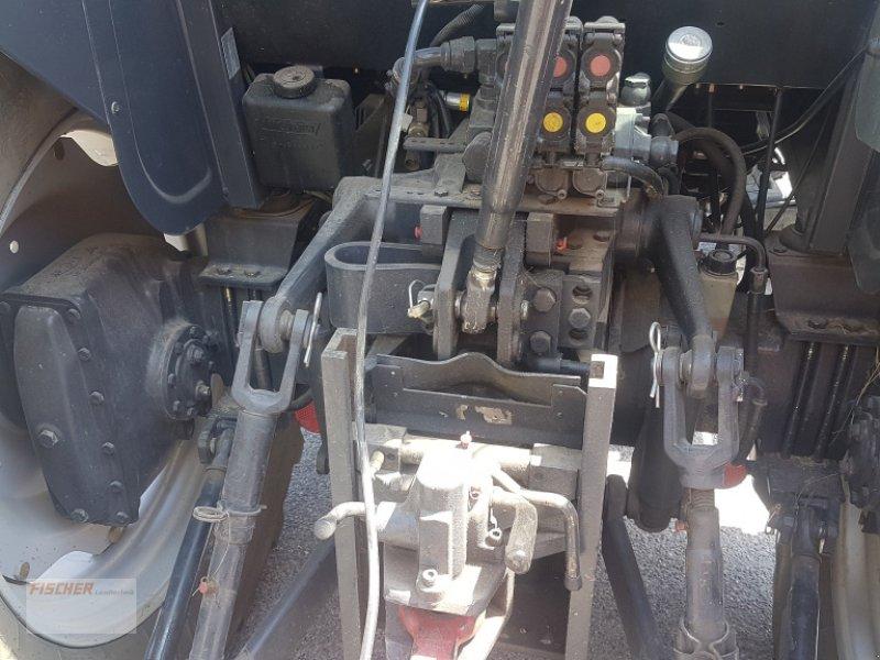 Traktor des Typs Landini Vision 100, Gebrauchtmaschine in Pfoerring (Bild 5)