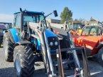 Traktor del tipo Landini Vision 105 DT In Fontevivo (PR)