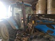 Traktor typu Landini VISION 105, Gebrauchtmaschine v ENNEZAT