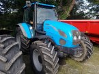 Traktor of the type Landini Vision 105 in Co. Tyrone