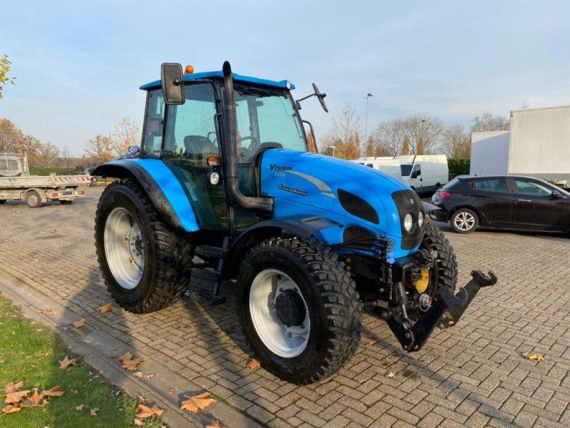 Traktor типа Landini Vision 85, Gebrauchtmaschine в Breda (Фотография 1)