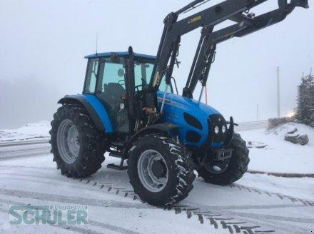 Traktor типа Landini Vision 90, Gebrauchtmaschine в St. Märgen (Фотография 1)