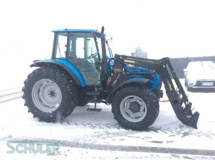 Traktor типа Landini Vision 90, Gebrauchtmaschine в St. Märgen (Фотография 3)
