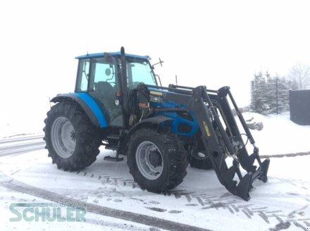 Traktor типа Landini Vision 90, Gebrauchtmaschine в St. Märgen (Фотография 4)
