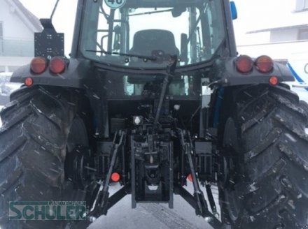 Traktor типа Landini Vision 90, Gebrauchtmaschine в St. Märgen (Фотография 6)