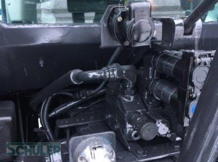 Traktor типа Landini Vision 90, Gebrauchtmaschine в St. Märgen (Фотография 8)