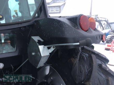 Traktor типа Landini Vision 90, Gebrauchtmaschine в St. Märgen (Фотография 9)