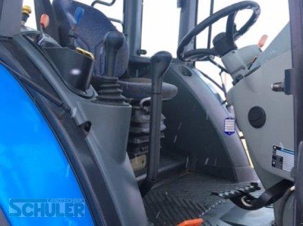 Traktor типа Landini Vision 90, Gebrauchtmaschine в St. Märgen (Фотография 11)
