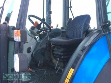 Traktor типа Landini Vision 90, Gebrauchtmaschine в St. Märgen (Фотография 12)