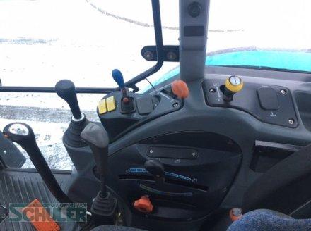 Traktor типа Landini Vision 90, Gebrauchtmaschine в St. Märgen (Фотография 15)