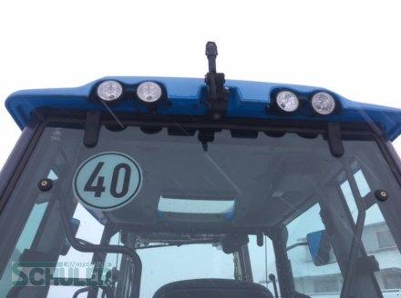 Traktor типа Landini Vision 90, Gebrauchtmaschine в St. Märgen (Фотография 20)