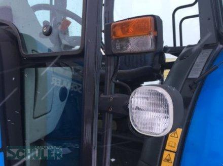 Traktor типа Landini Vision 90, Gebrauchtmaschine в St. Märgen (Фотография 21)